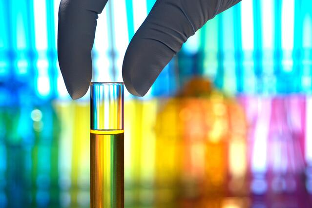 Chemical Manufacturing Companies Improve Time to Market with Digital Transformation