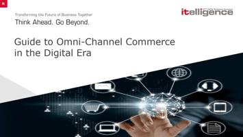 omni-channel commerce