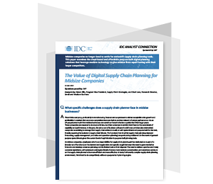 AnalystBrief-IDC-Value-Digital-Supply-Chain-Planning-mockup